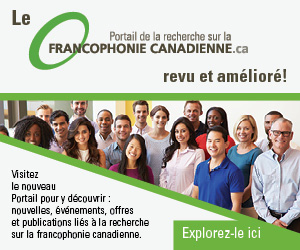 Francophonie canadienne