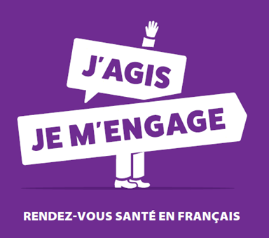 RDV Santé en francais