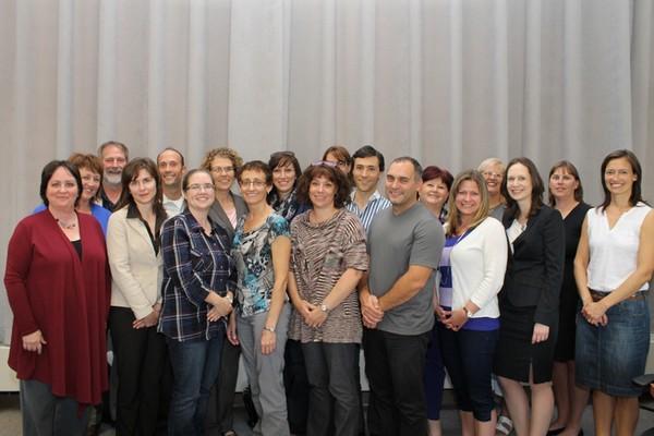 Un atelier de sensibilisation à l'offre active de services de santé offert à Moncton