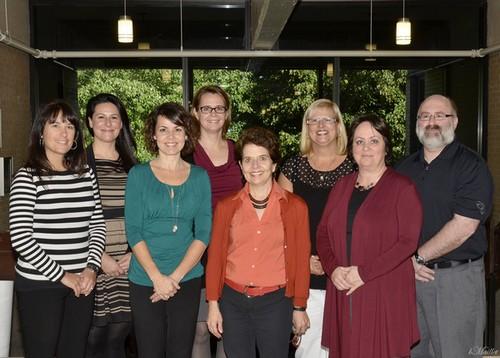 Le Groupe pour la collaboration en santé du Nouveau-Brunswick