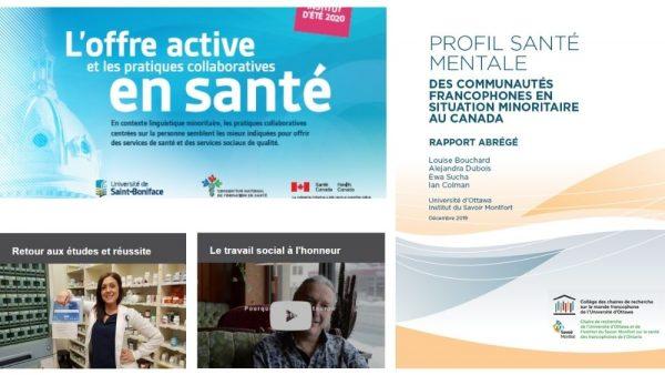 Faciliter l'accès aux soins primaires, analyse et sondage sur la santé mentale au Canada
